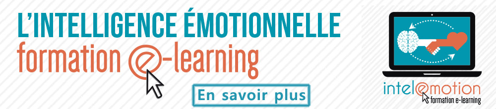 Intelligence émotionnelle Formation e-learning